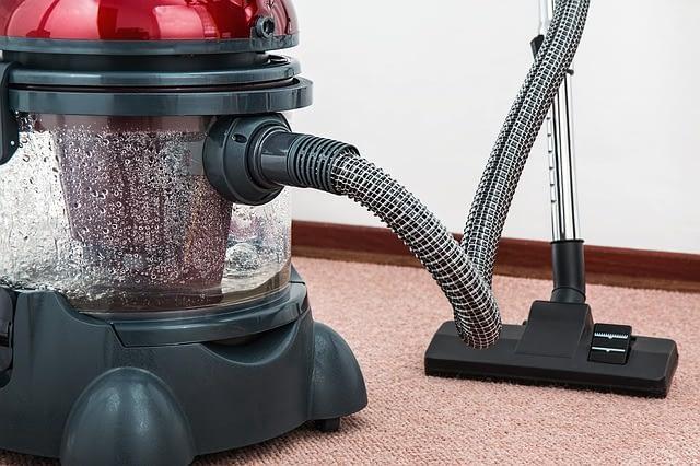Carpet Cleaning Rentals