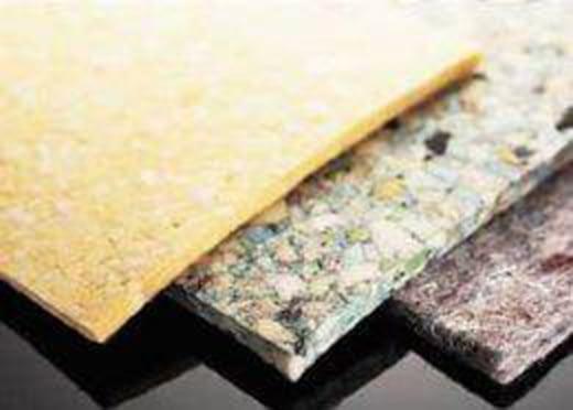 carpet and rug pad